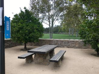 Jeffery Open Space Park